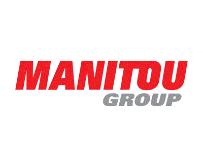 Logo Manutou Group