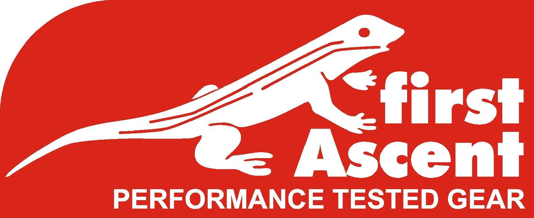 Logo  First Ascent