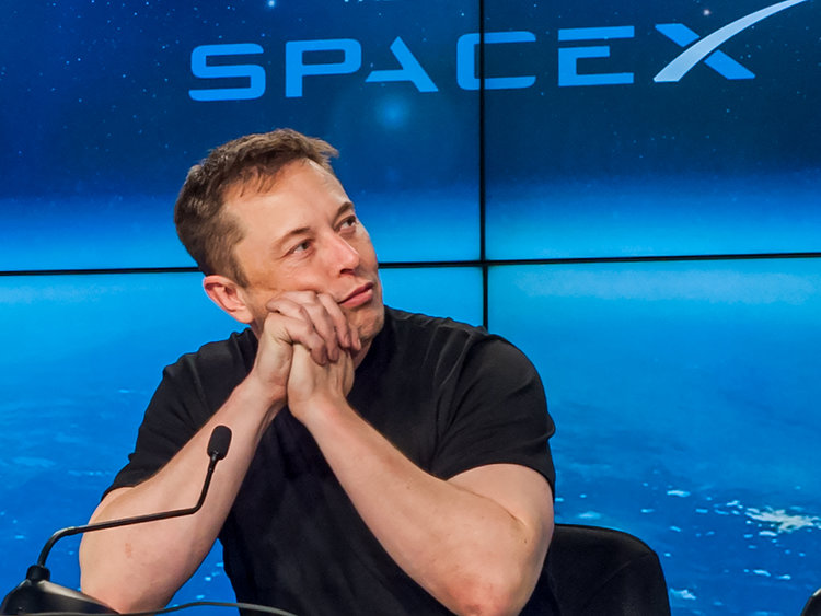 Elon Musk's satellite network has a down side, explains astronomer - CapeTalk