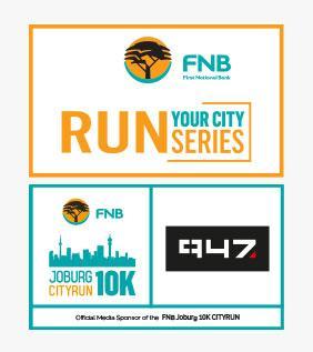 FNB 10K Joburg City Run 2019