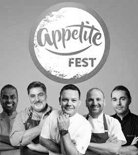 Appetite Fest