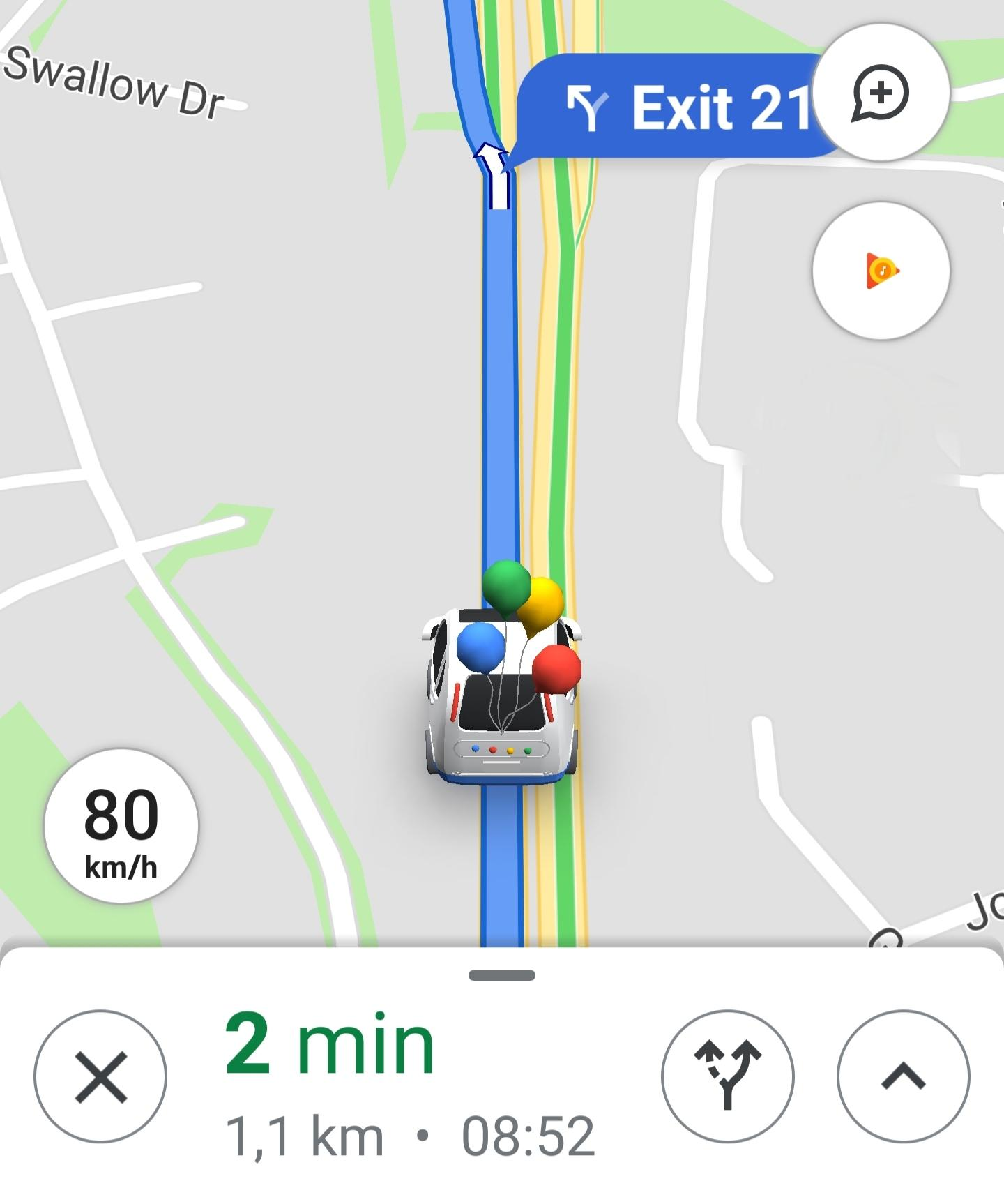Finding your way after 15 years with Google Maps - CapeTalk