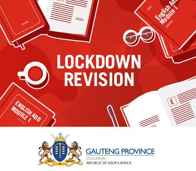 Lockdown Revision