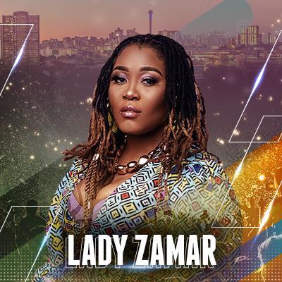 Lady Zamar