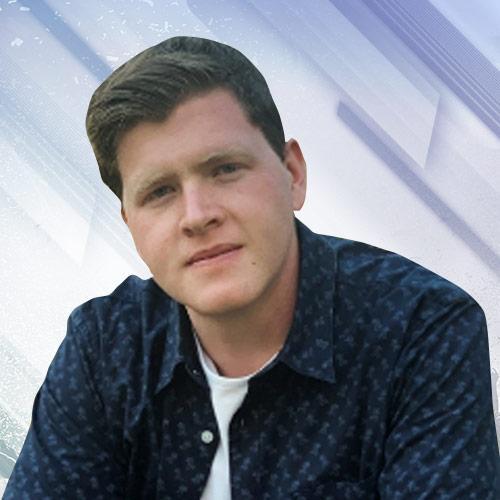 Jordan Heathcote